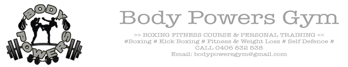BODY POWERS GYM